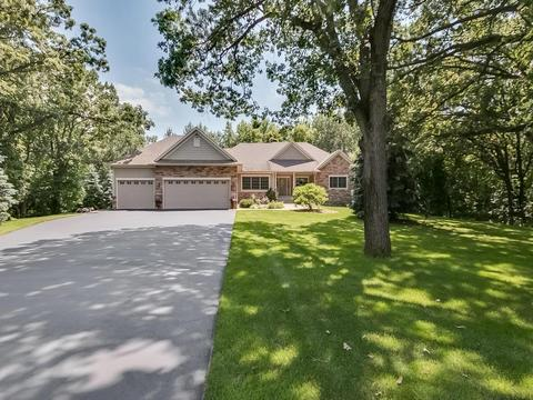 3328 156th Ave NW, Andover, MN 55304