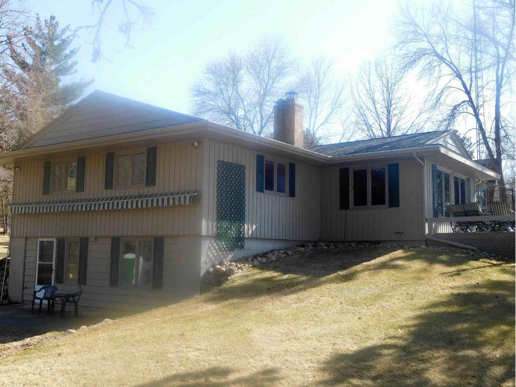 16127 Dakota Shores Dr, Park Rapids, MN 56470