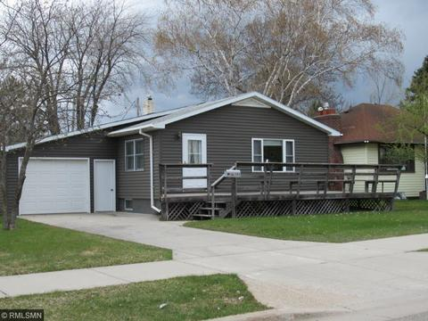 505 Pleasant Ave S, Park Rapids, MN 56470