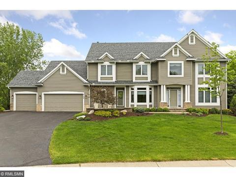 4150 Lakeridge Rd, Excelsior, MN 55331
