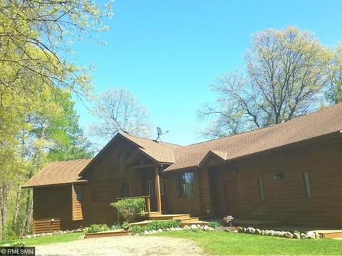 10864 Angelina Dr, Little Falls, MN 56345