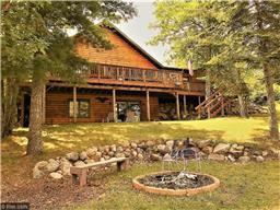 1708 Cozy Lodge Dr NE, Longville, MN 56655