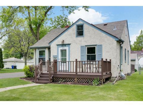 1839 Orange Ave E, Saint Paul, MN 55119