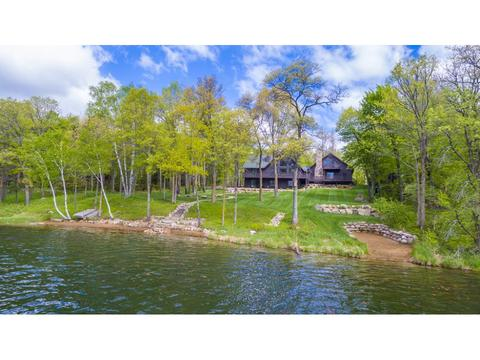 17751 Emerald Dr, Fifty Lakes, MN 56448