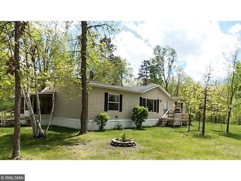 39382 Ramsey Rd, Pine River, MN 56474