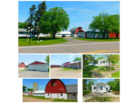26762 County 14, Browerville, MN 56438