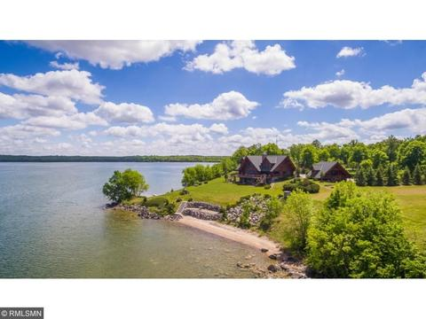 7127 Forestview Dr NW, Walker, MN 56484