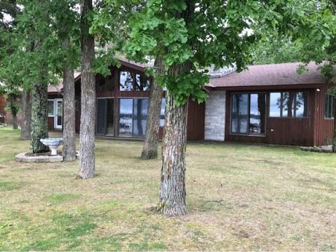 19367 Eagle Pointe Trl, Park Rapids, MN 56470
