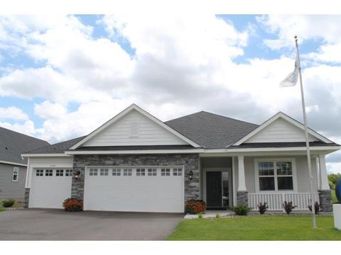 7189 Mackenzie Ave NE, Otsego, MN 55330