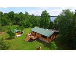 95090 Gold Island Is, Tower, MN 55790