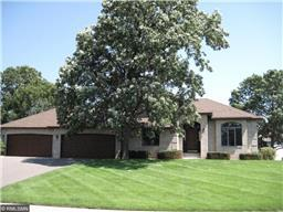 13885 Ivywood St NW, Andover, MN 55304