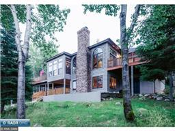 8575 Wakemup Shores Rd, Cook, MN 55723