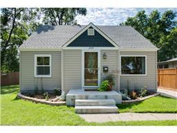 209 Pleasant Ln, Richfield, MN 55423
