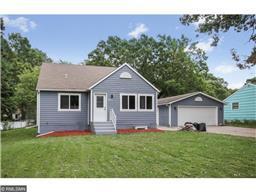 9025 Van Buren St NE, Blaine, MN 55434