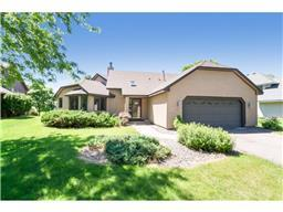 8845 Inverness Ter, Brooklyn Park, MN 55443