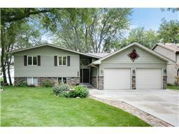 21610 Fondant Ave N, Forest Lake, MN 55025