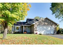 1393 141st Ln NW, Andover, MN 55304