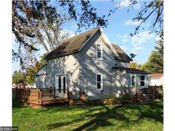 22 6th St, Swanville, MN 56382