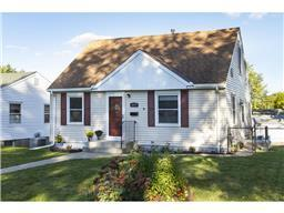 6717 Vincent Ave S Ave S, Richfield, MN 55423