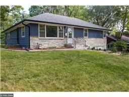 545 2nd Ave NW, New Brighton, MN 55112