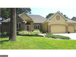 34 Forest Trl, Mahtomedi, MN 55115