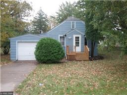 404 3rd St NW, Little Falls, MN 56345