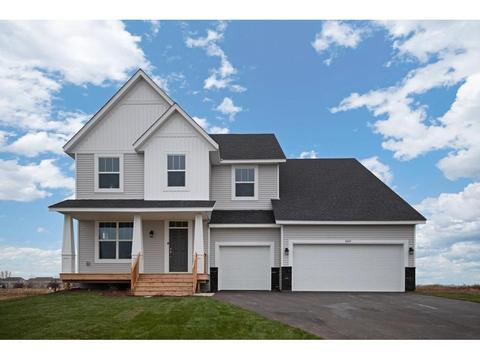 55117 Saint Paul, MN Washington County real estate & homes