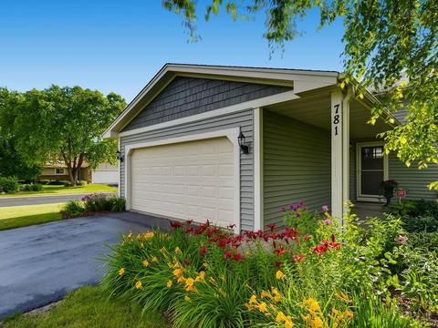 91 Homes for Sale in Dakota Hills Middle School Zone