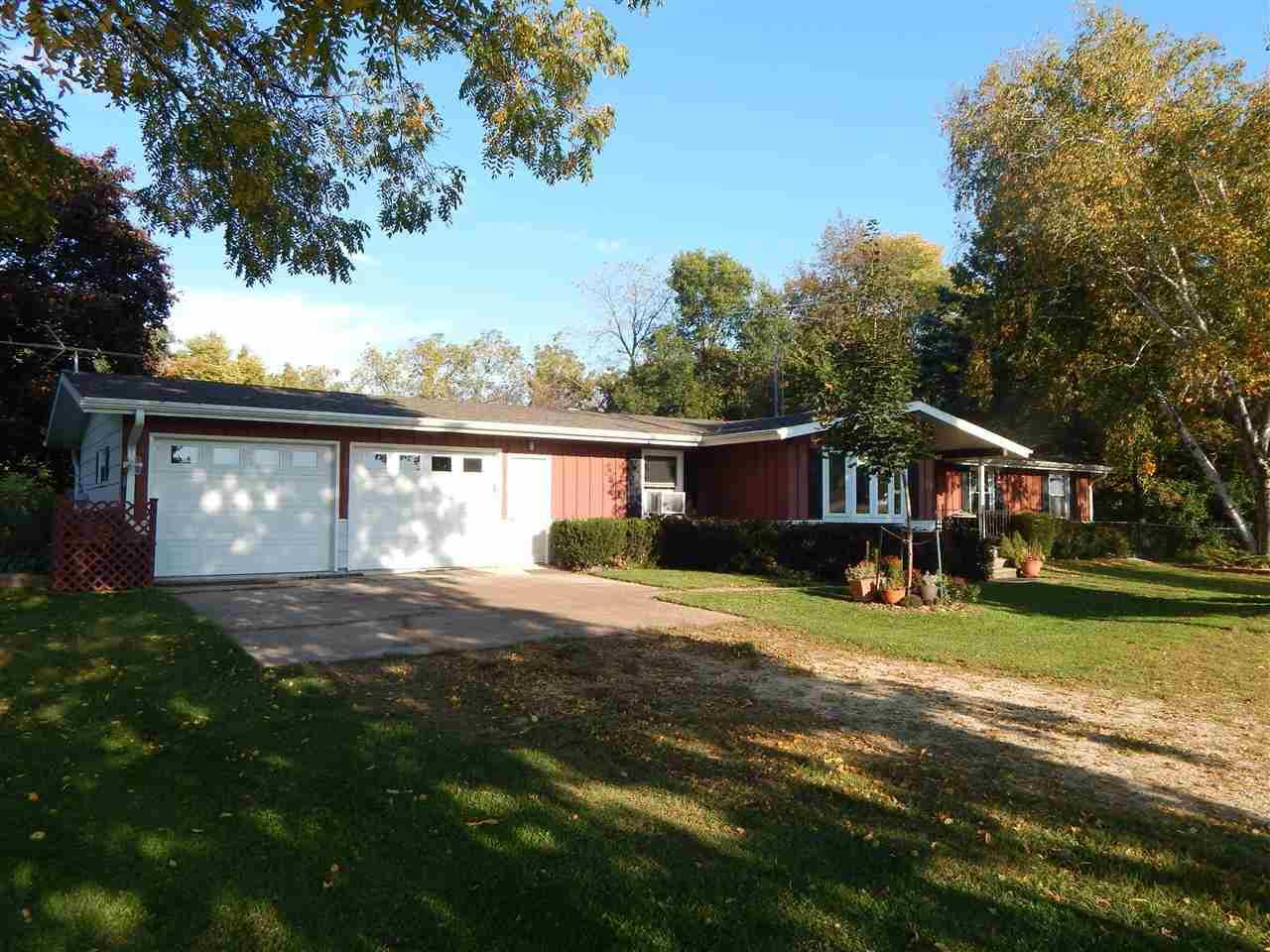 12294 N Zimmerman Rd, Orangeville, IL