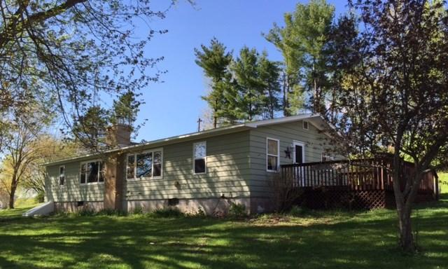 58010 County Road D Eastman, WI 54626