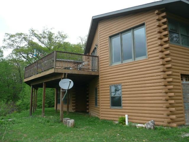 59437 Oak Grove Ridge Rd, Eastman WI 54626