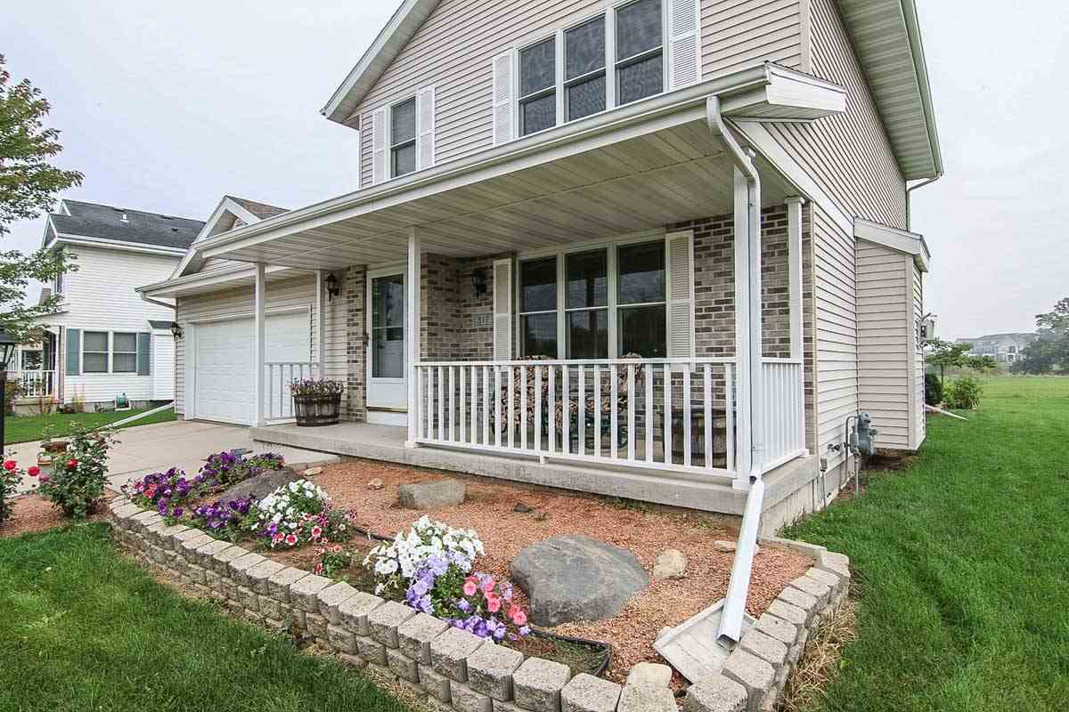 317 Wyalusing Dr, Madison, WI