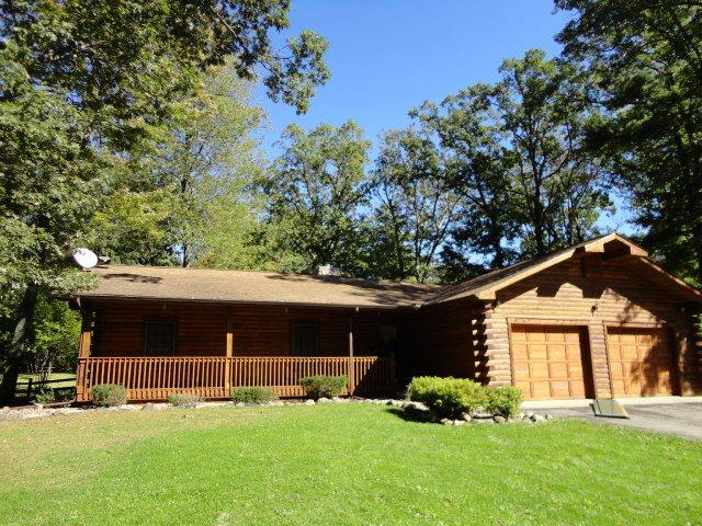 381 Oak Ridge Pass, Lake Delton WI 53940