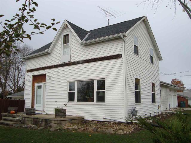 200 Gilmore Ave, Beaver Dam WI 53916