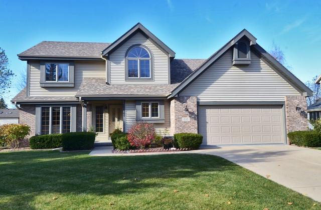 818 Sauk Ridge Tr, Madison WI 53717