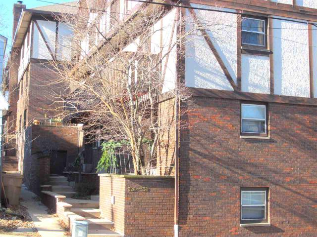 336 N Allen St #APT 3, Madison WI 53726