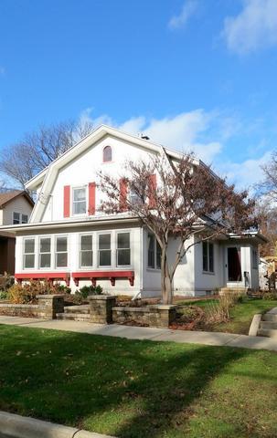 1714 Van Hise Ave, Madison WI 53726