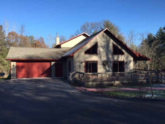 451 Trout Rd, Wisconsin Dells WI 53965