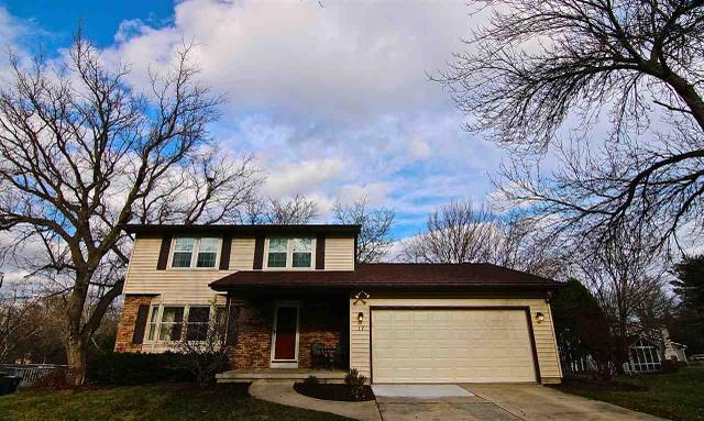 17 Glenside Cir, Madison WI 53717