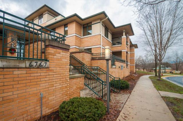 6767 Frank Lloyd Wright Ave #APT 105, Middleton WI 53562