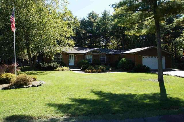146 Lake Shore Dr, Lake Delton WI 53940