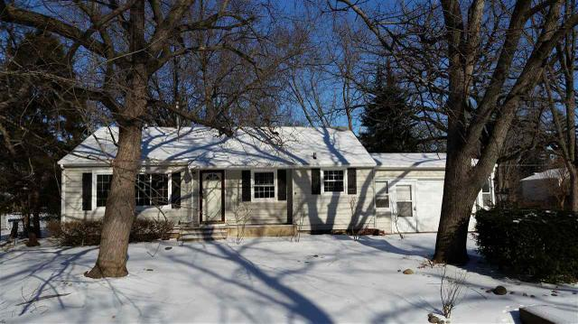 411 E Powers Dr, Beloit WI 53511