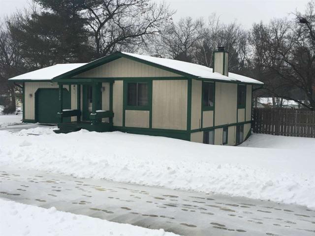 1300 Clara Ave, Wisconsin Dells WI 53965