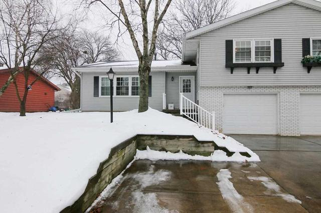 5409 S Ridge Way, Middleton WI 53562