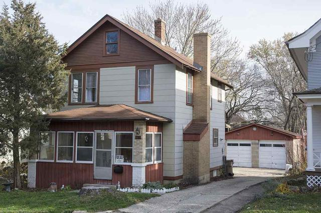 513 S Orchard St, Madison WI 53715