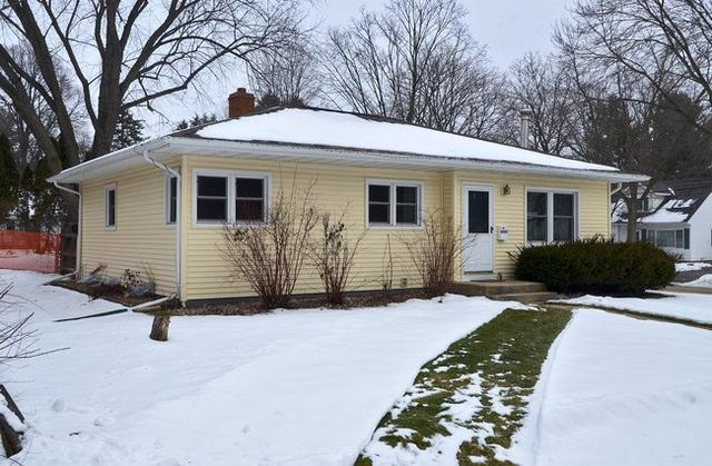 4902 Marvin Ave, Madison WI 53711