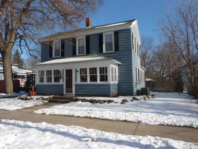 407 Lincoln St, Janesville WI 53548
