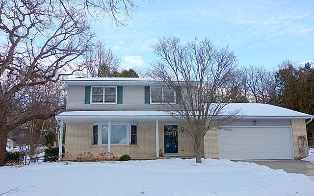 1 Julia Cir, Madison WI 53705