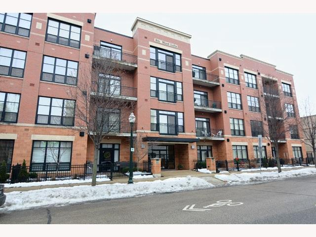 615 W Main St #APT 206, Madison WI 53703