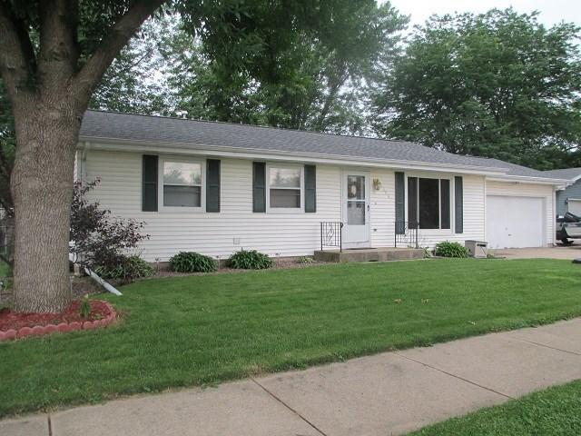 1304 S Orchard St, Janesville WI 53546
